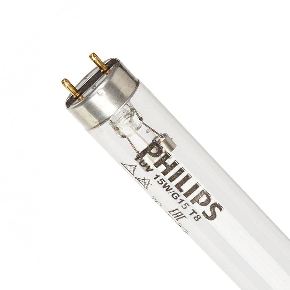 Лампа бактерицидная TUV-15W PHILIPS